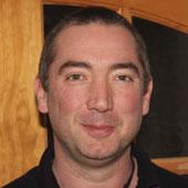Andrew Riley (Honorary Treasurer)