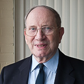 Mike Harris (President)