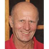 Ross Fisher (President)