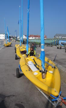 training-boats-on-prom