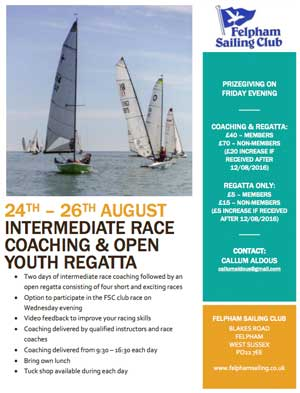 2016-Intermediate-Race-Coaching-Youth-Regatta-flyer