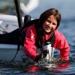 RYA News Release - Young Bognor Regis get new boat thanks to JMST